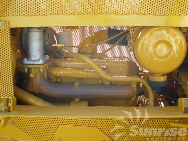 Fiat Allis 8b Dozer Parts : Fiatallis