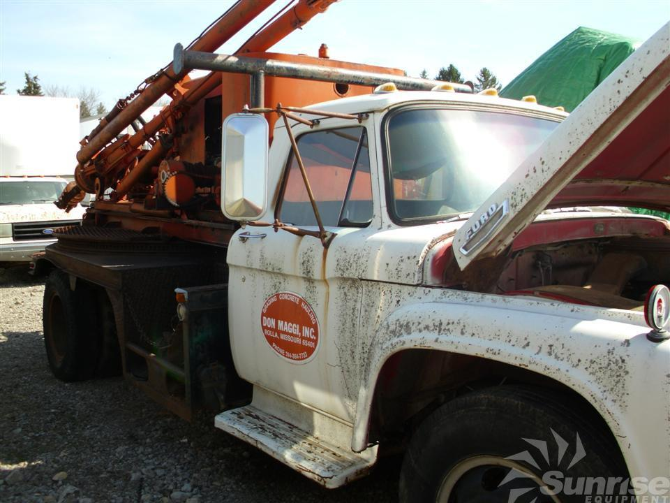 Texoma 270 Pressure Digger For Sale At Sunrise Equipment