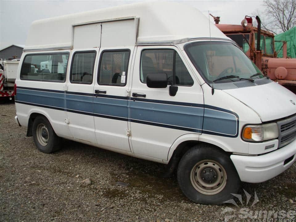dodge caravan service manual pdf